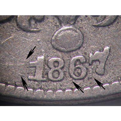 NICKEL | Eagle Eye Rare Coins