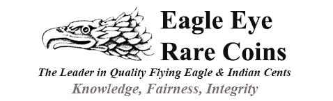 Eagle Eye Rare Coins